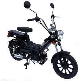 Moped 49cc pedale