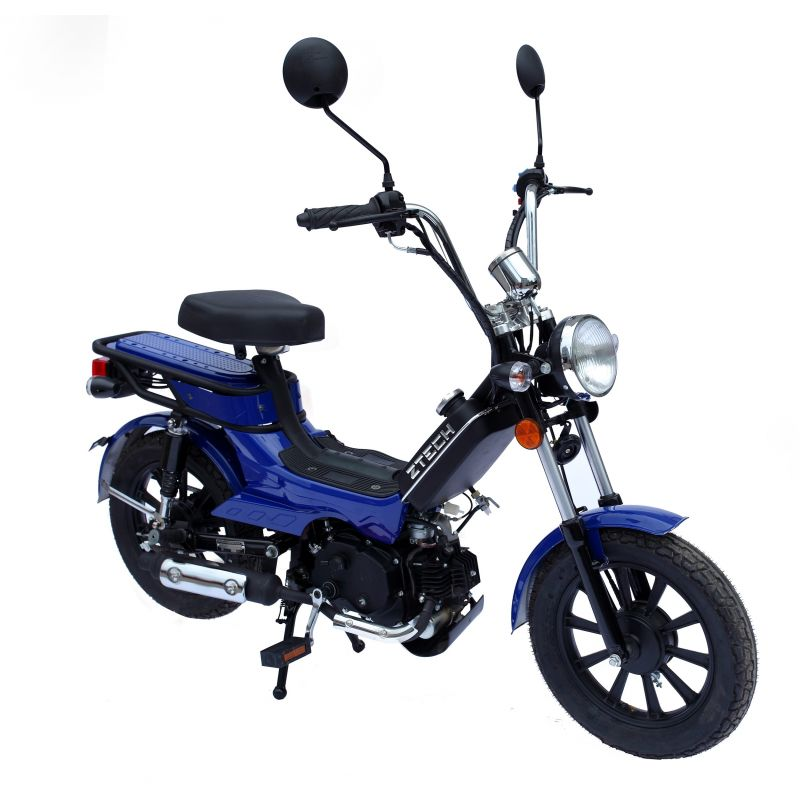 35 Cc Moped Autos Post