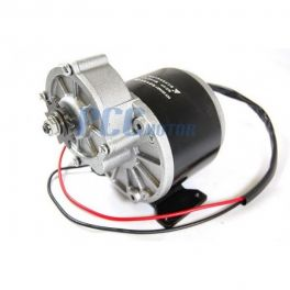 Motor scuter electric 24V 350W reductor