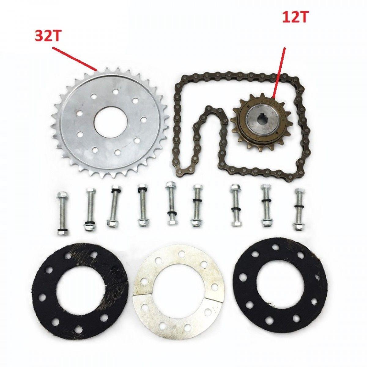 Moped ZT-35 49cc pedale fara carnet