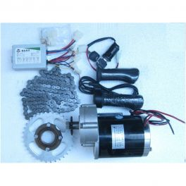Kit triciclu electric 36V 600W