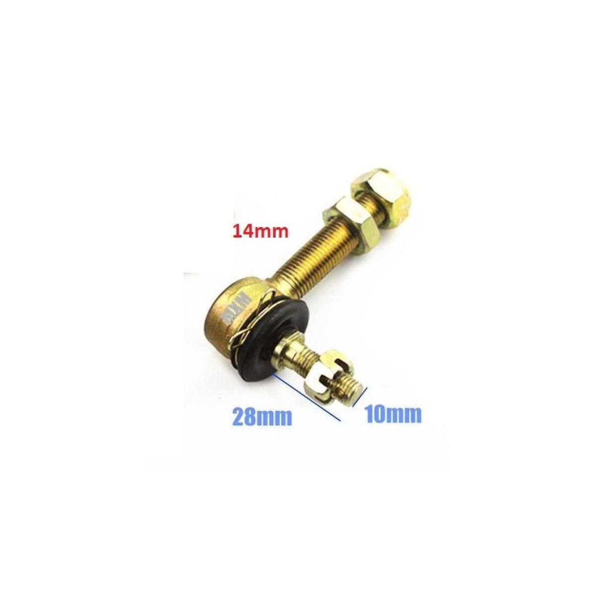 Cilindru ATV Shineray 150CC GY6 57,4mm
