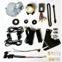 Kit Bicicleta Electrica 36V 450W