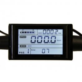 LCD Scuter Electric Motor 36V