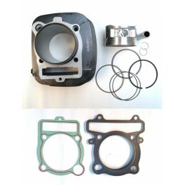 Kit Clindru,Piston,Garnituri  38mm Atv Shineray 350cc