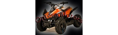 Pocket Bike, Pocket ATV