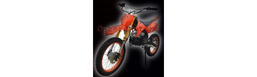 Dirt Bike , Enduro